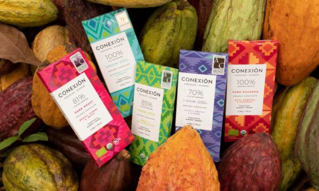 Conexion Chocolate – In Focus