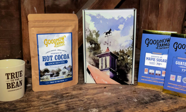 Goodnow Farms Chocolate Offer