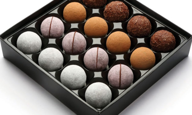 Pascati Chocolate – Chocolate One-on-One with Victoria Cooksey
