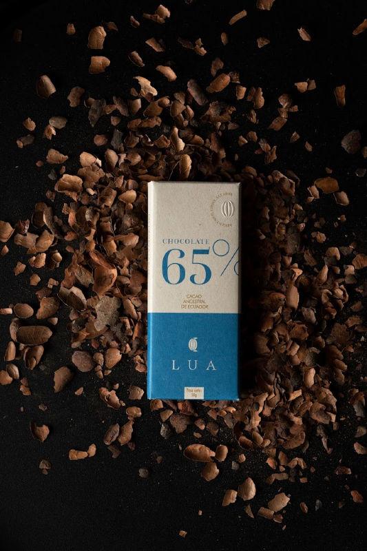 Lua Chocolate 65 Bar