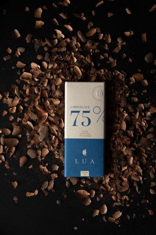 Lua Chocolate 75 Bar