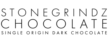 StoneGrindz Chocolate Logo