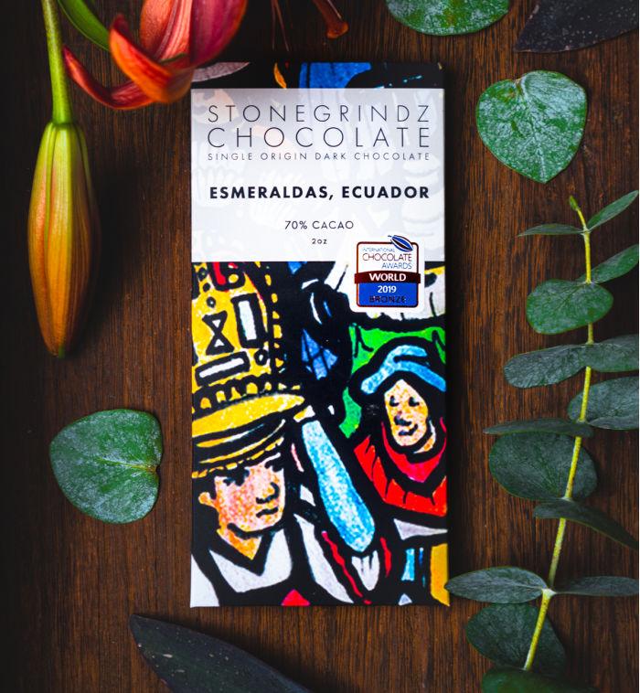 StoneGrindz Esmeraldas Ecuador Bar