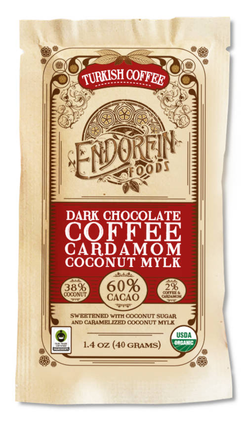 Endofrin Foods Turkish Coffee Bar