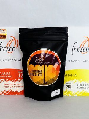 Fresco Chocolate Deluxe Collection