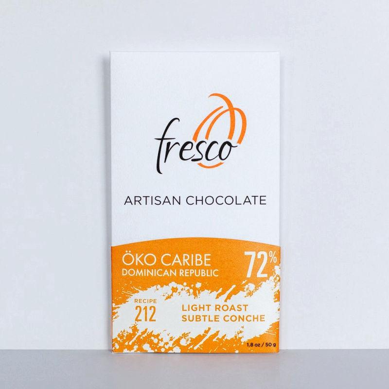 Kul Chocolate Pure Dark Chocolate Bar